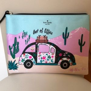 kate spade Bags - Kate Spade our of office Gia